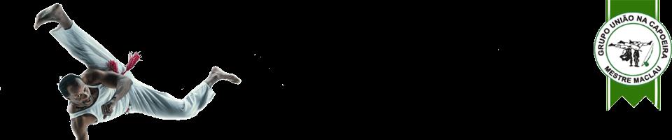 Grupo União na Capoeira
